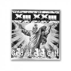 1323 - Geld ist euer Gott - Maxi- CD