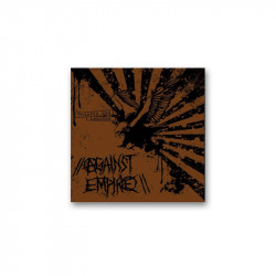 AGAINST EMPIRE - Thieves and leeches - LP