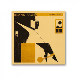 BLANK PAGES - No reception - EP
