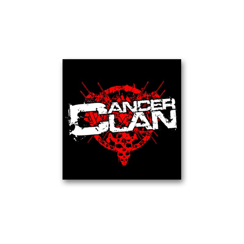 CANCER CLAN - S/T  - EP