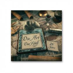 DIE ART – Das Schiff -  LP