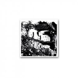 DUST - Distortion empire -  LP + CD