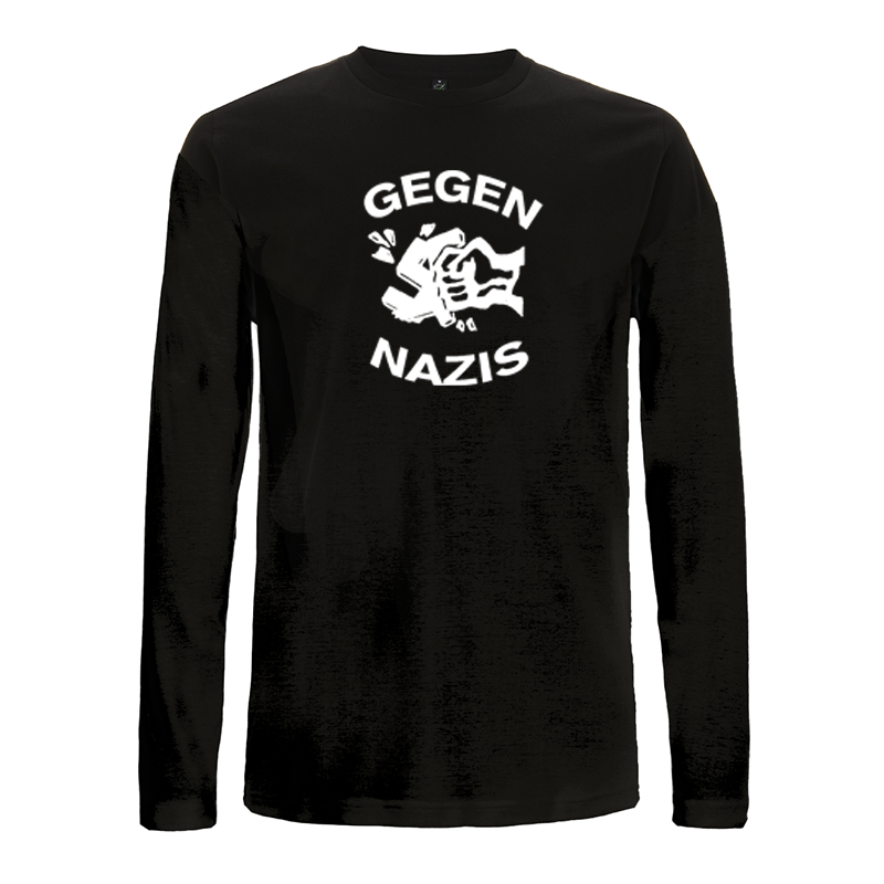 Gegen Nazis – Longsleeve EP01L