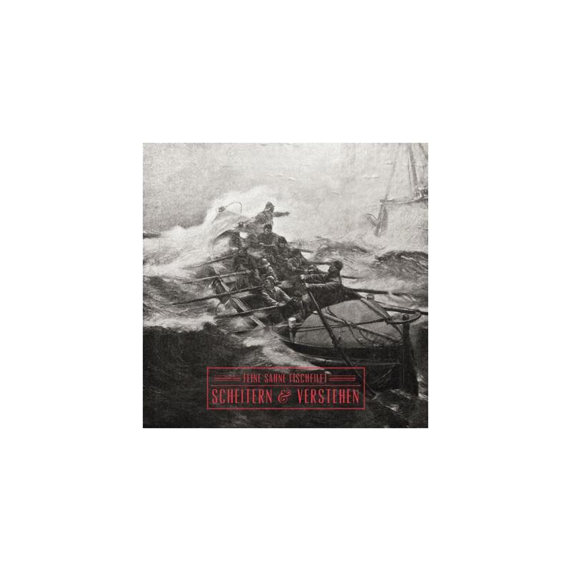 FEINE SAHNE FISCHFILET - Scheitern & verstehen - CD