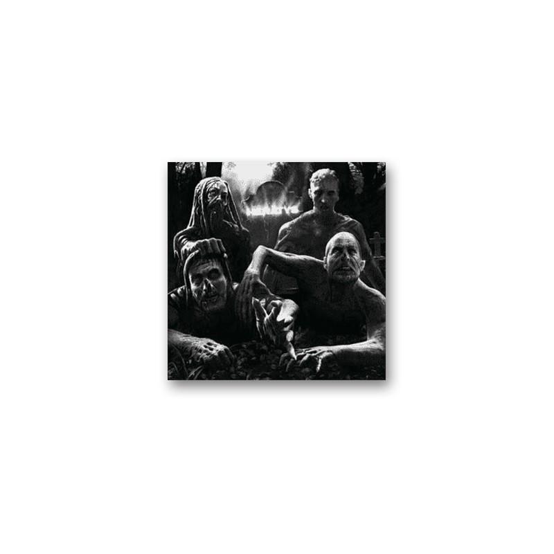 HERÄTYS - S/T -  LP