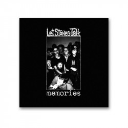 LET STONES TALK - Memories -  LP