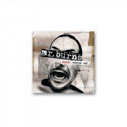 MR.BURNS - Static - LP