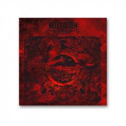 NELLY OLSEN - S/T - LP