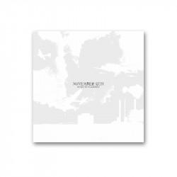 NOVEMBER 13TH - Stadt in Flammen - LP
