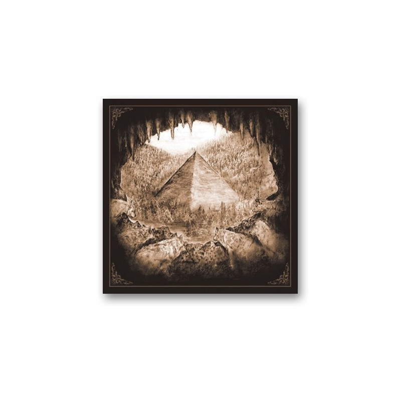PYRAMIDO / AMAROK - Split LP