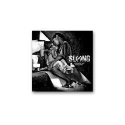 SLANG - Life made me hardcore -  LP