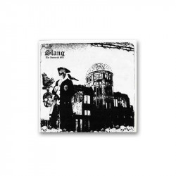 SLANG - The immortal sin -  LP