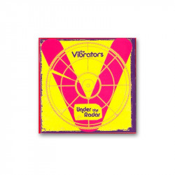VIBRATORS - Under the radar -  LP