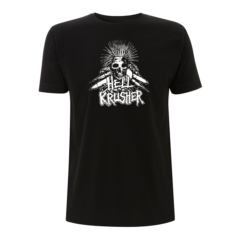 Hellkrusher – T-Shirt N03