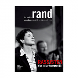 Der Rechte Rand - Mai/Juni 2016