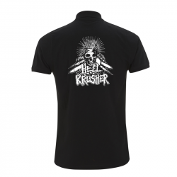 Hellkrusher – Polo-Shirt  N34