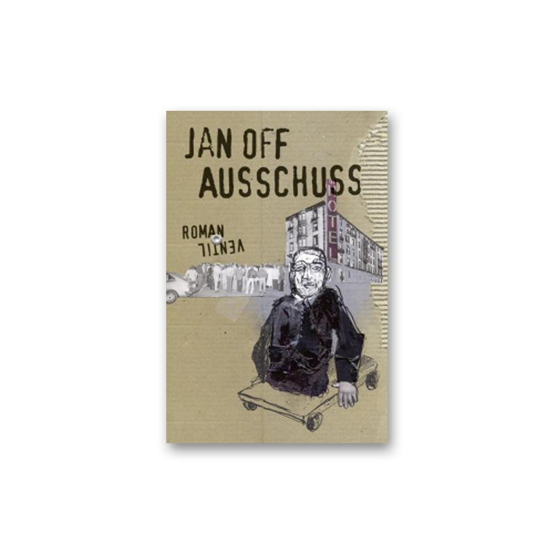 Ausschuss  -  Jan Off