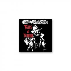 INNER TERRESTRIALS - Tales of terror -  2xLP