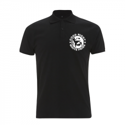 Good Night White Pride – Oma –  Polo-Shirt  N34