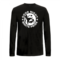 Good Night White Pride – Oma – Longsleeve EP01L