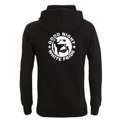 Good Night White Pride – Oma – Kapuzenpullover N50P