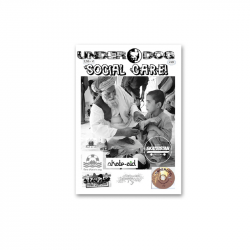 UNDERDOG + CD - Winter 2015