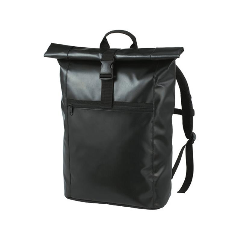 Backpack Kurier Eco - schwarz