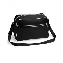 Retro Shoulder Bag - verschiedene Farben