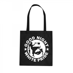 Good Night White Pride – Oma – Stoffbeutel