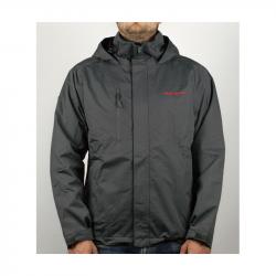 Jacket Protect Men - grau - MOB ACTION