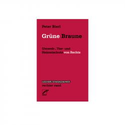 Grüne Braune - Peter Bierl