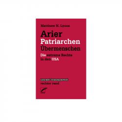 Arier, Patriarchen, Übermenschen - Matthew N. Lyons