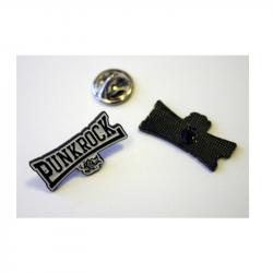 Punkrock gegen Nazis -  Metal-Pin