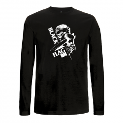 Black Flag Clown – longsleeve EP01L