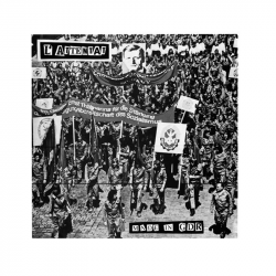 L' ATTENTAT - Made in GDR - LP + BONUS EP