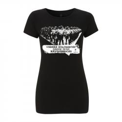100  Bumen - Soli - Women's  T-Shirt EP04