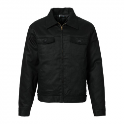 ROAD JACKET men - schwarz - SONAR CLOTHING