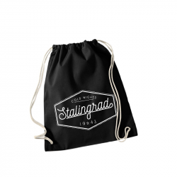 Cold Nights Stalingrad   - Sportbeutel WM110