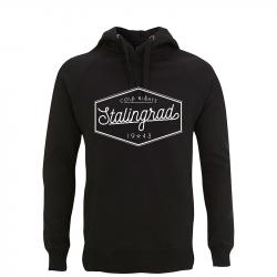 Cold Nights Stalingrad - Kapuzenpullover N50P