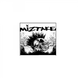 MIZTAKE  - DEMO CD