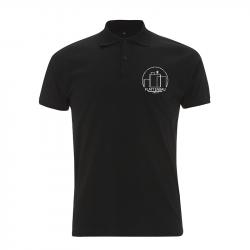 Plattenbau -  Polo-Shirt  N34