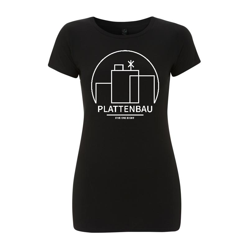 Plattenbau -  Women's  T-Shirt EP04