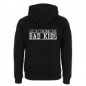 all my friends are bad kids - Kapuzenjacke N52Z