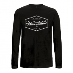 Cold Nights Stalingrad -  longsleeve EP01L