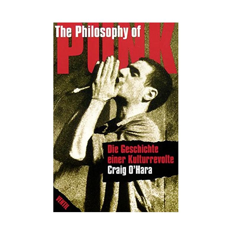 The Philosophy of Punk - Craig O'Hara