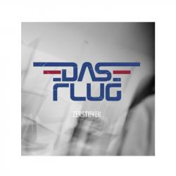 DAS FLUG - Zerstören - LP