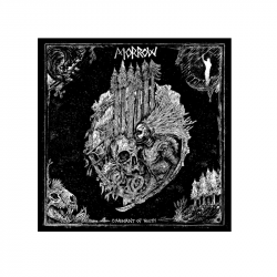 MORROW - Covenant of teeth - LP