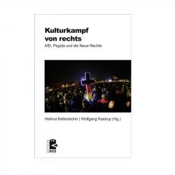 Kulturkampf von rechts - Wolfgang Kastrup /Helmut Kellershohn (Hg.)