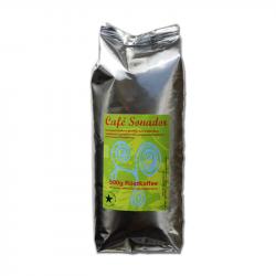 CAFÉ SONADOR - Kaffee -  500g  ganze Bohne