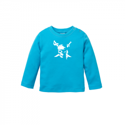 Pirate - Baby Longsleeve